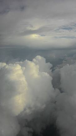 The Land of the Clouds